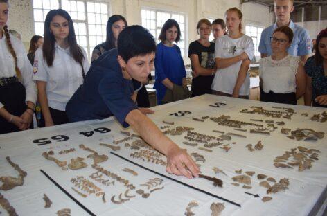 Эхо оккупации: новые расстрельные ямы обнаружены в карьерах кирпичного завода