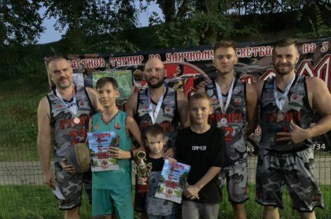Сальский «Русич» вошёл в тройку лучших команд Дона