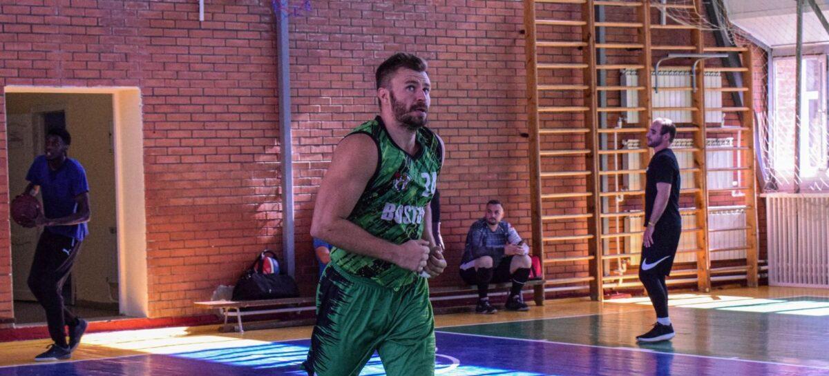 Сальский баскетболист снова стал лучшим