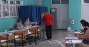 Выбор сделан! Сальчане проголосовали за депутатов в Госдуму и депутатов в местные органы управления