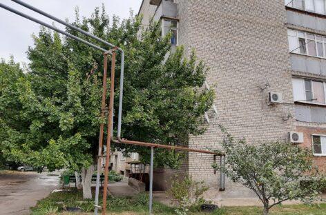Два многоквартирных дома в Сальске завершают переход на автономное отопление