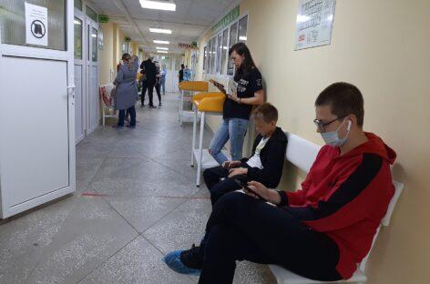 Наталия Скутнева: «Если мы не будем разделять потоки здоровых и больных детей, это может привести к вспышке COVID-инфекции