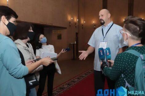Иностранные эксперты высоко оценили организацию выборов в Ростовской области