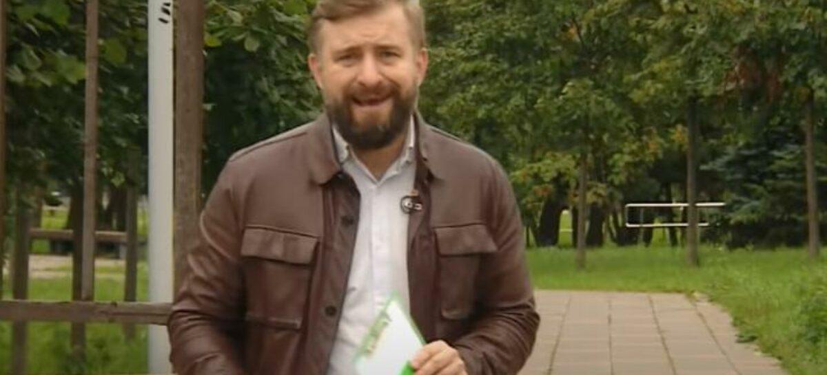 НТВ выпустило фильм о тайных спонсорах несистемной оппозиции в России