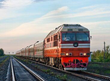 Транспортные полицейские выясняют причины травмирования человека на железной дороге