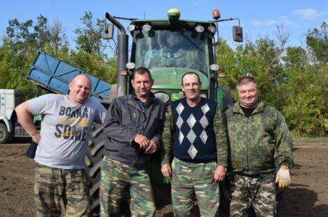 Сила династии: общество с ограниченной ответственностью «Псарев и сын» отметило 30-летний юбилей