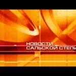 НОВОСТИ САЛЬСКОЙ СТЕПИ от 15.10.21