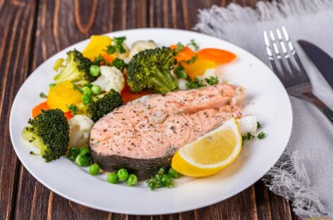 Тельное из рыбы с соусом бешамель: будущие повара посоревновались в приготовлении блюда