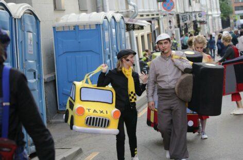 Чем поможет новый закон о такси
